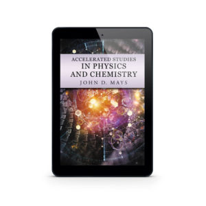 Accelerated Studies in Physics and Chemistry ebook cover