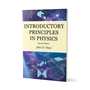 Introductory Principles in Physics textbook cover