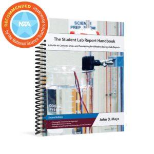 Student Lab Report Handbook